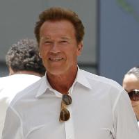 Arnold Schwarzenegger Comeback Movie Given Release Date