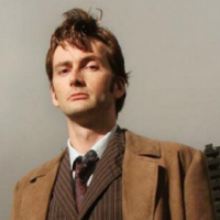 Doctor Who: David Tennant Voted Greatest Doctor Of All Time