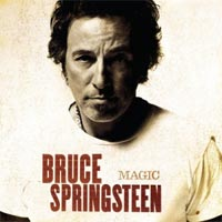 Bruce Springsteen - 'Magic' (Columbia) Released 01/10/07
