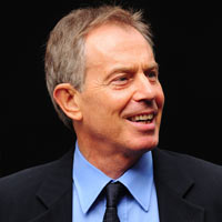 Tony Blair: Oasis Are A Great Band