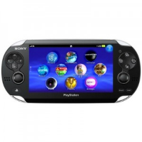 Sony Releases UK PlayStation Vita Games Prices