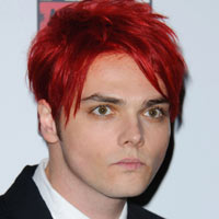 Gerard Way: I Can't Escape My Chemical Romance
