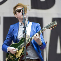 Two Door Cinema Club, Bring Me The Horizon for Soccer Six