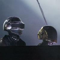 New Daft Punk album due for release in June?