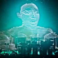 The Chemical Brothers to Release 'Don't Think' On DVD