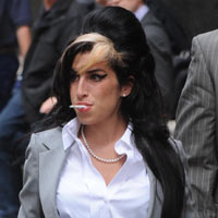 Amy Winehouse's Third Album Set For 2010 Release