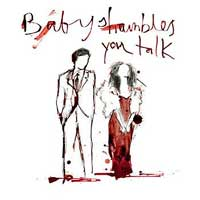Babyshambles - 'You Talk'