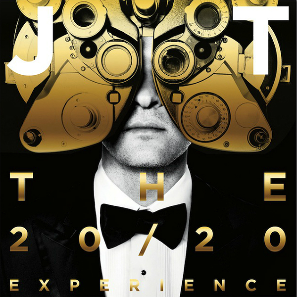 Justin Timberlake - The 20/20 Experience 2 of 2 (RCA)