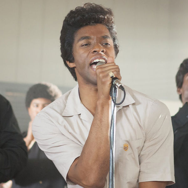 Win a pair of headphones with Get On Up!