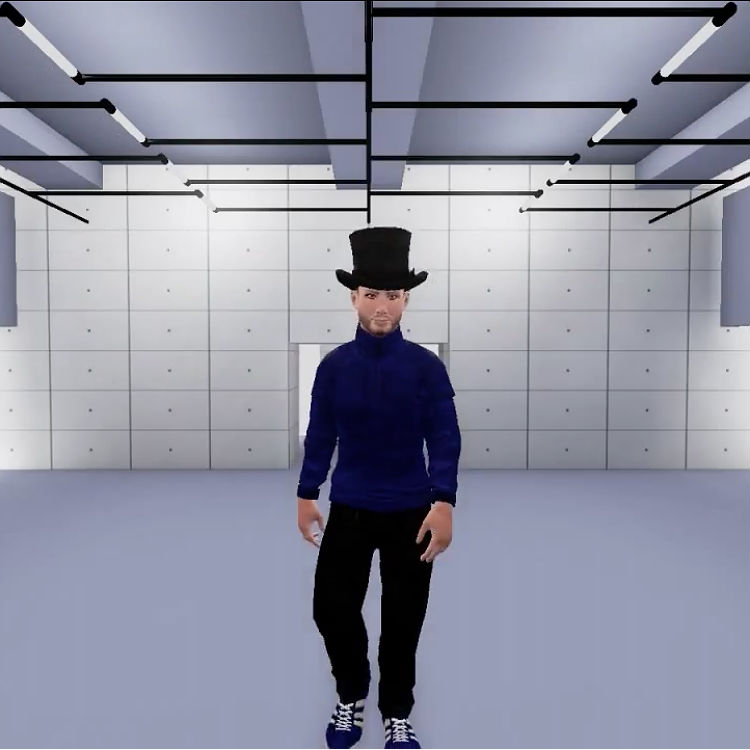 Jay Kay's hit single has been transformed into a game