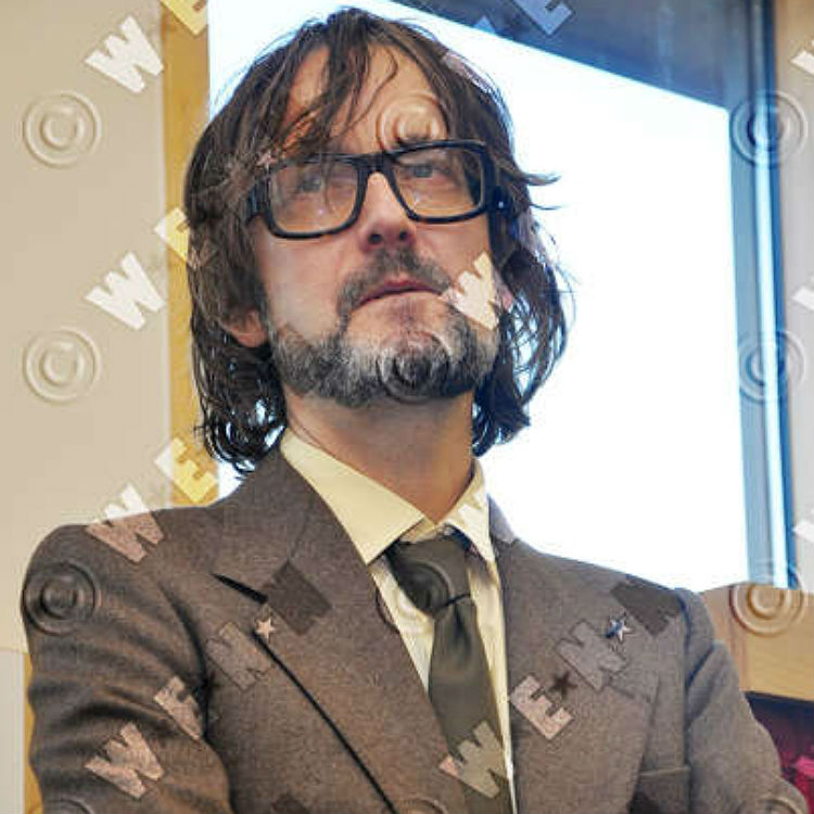 Jarvis Cocker on Pulp's Different Class at John Peel Archive
