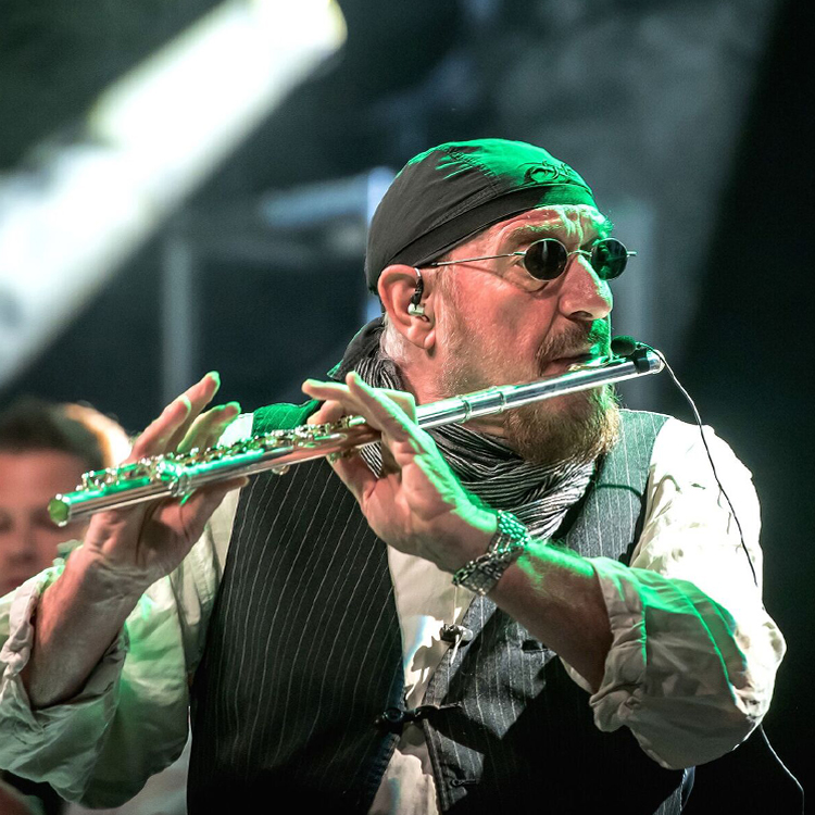 Jethro Tull announce details of 50th anniversary tour