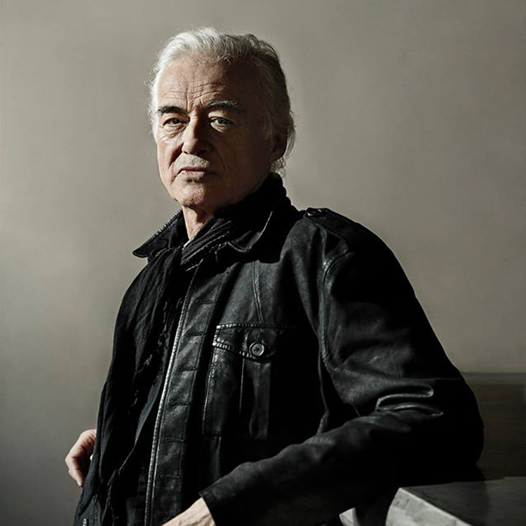 Led Zeppelin guitarist Jimmy Page produces Yardbirds '68 compilation