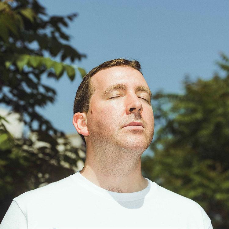 Joe Goddard new album Electric Lines Alexis Taylor Glastonbury festiva