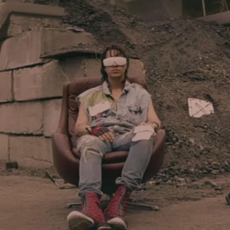 Julian Casablancas + The Voidz Human Sadness video