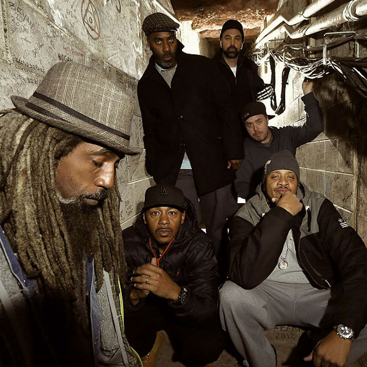 Get ready for Nozstock with Jurassic 5's epic new single, 'Customer Service'