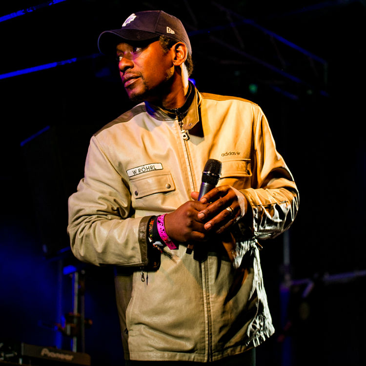 Kelvedon Bash hall essex Brentwood daddy g roots manuva review