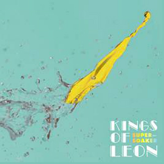 Listen: Kings of Leon announce new single 'Supersoaker'