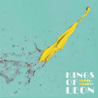 Listen: Kings of Leon announce new single 'Supersoaker'