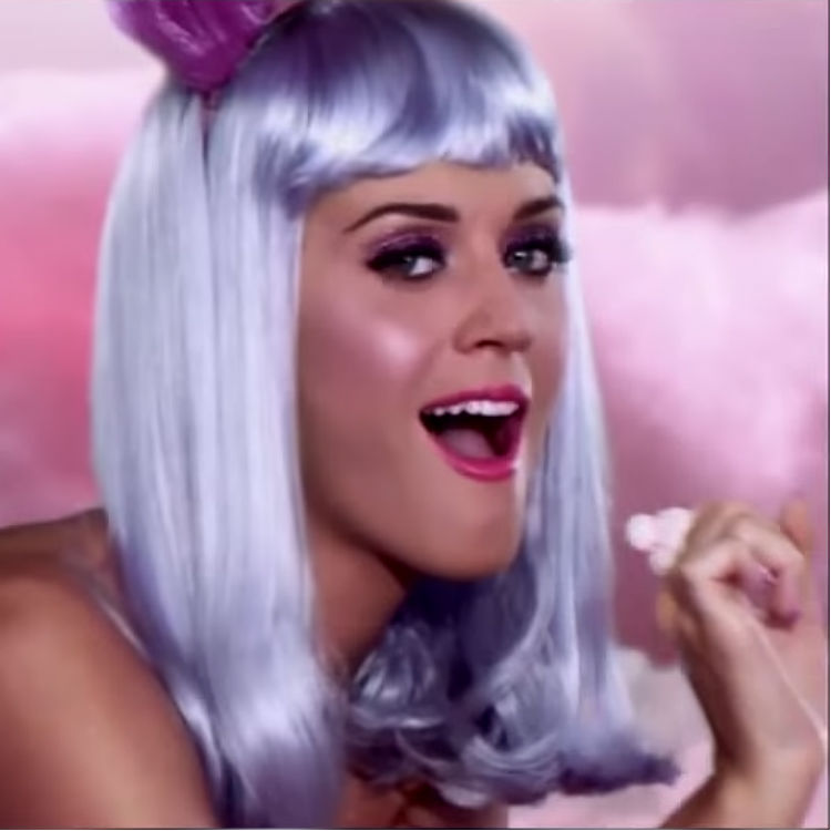 Katy Perry hit gets the mash up treatment with Avenged Sevenfold
