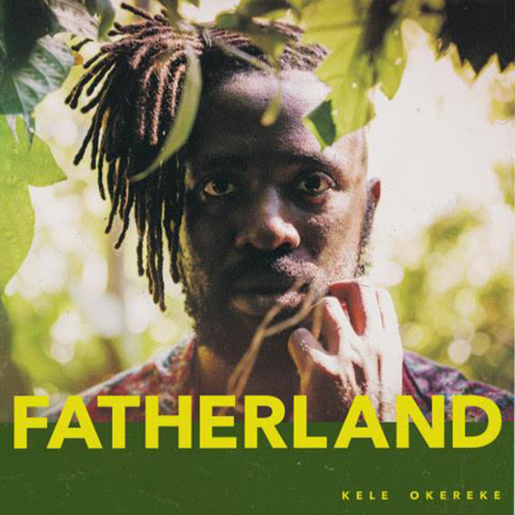 Kele Okereke announces new album, Fatherland