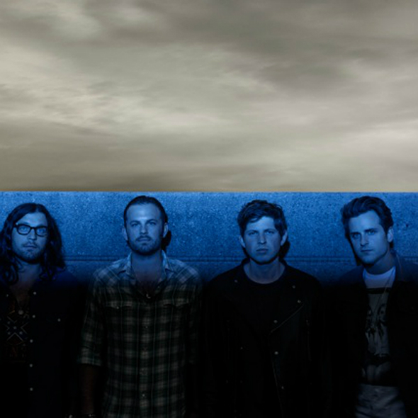 Listen: Kings of Leon cover Robyn's No.1 hit 'Dancing On My Own'