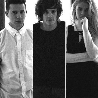 London Grammar: 'We've been given time to develop naturally'