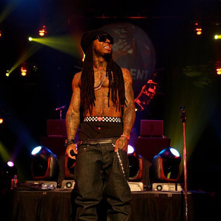 Lil Wayne hospitalised following multiple seizures