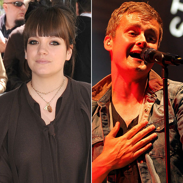 Lily Allen to cover Keane for new John Lewis' Christmas advert?