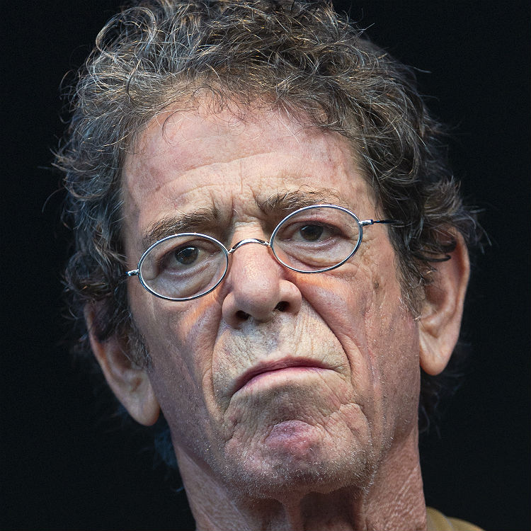Lou Reed on the Beatles: 'I thought they were garbage'   Gigwise