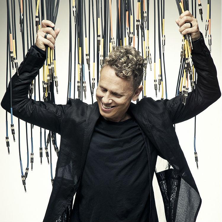 Martin Gore on Depeche Mode's future and The Killers