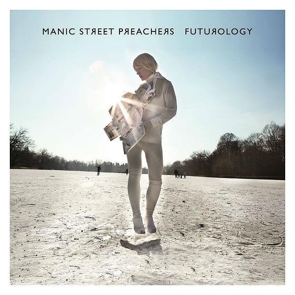 Track by track: Manic Street Preachers - Futurology