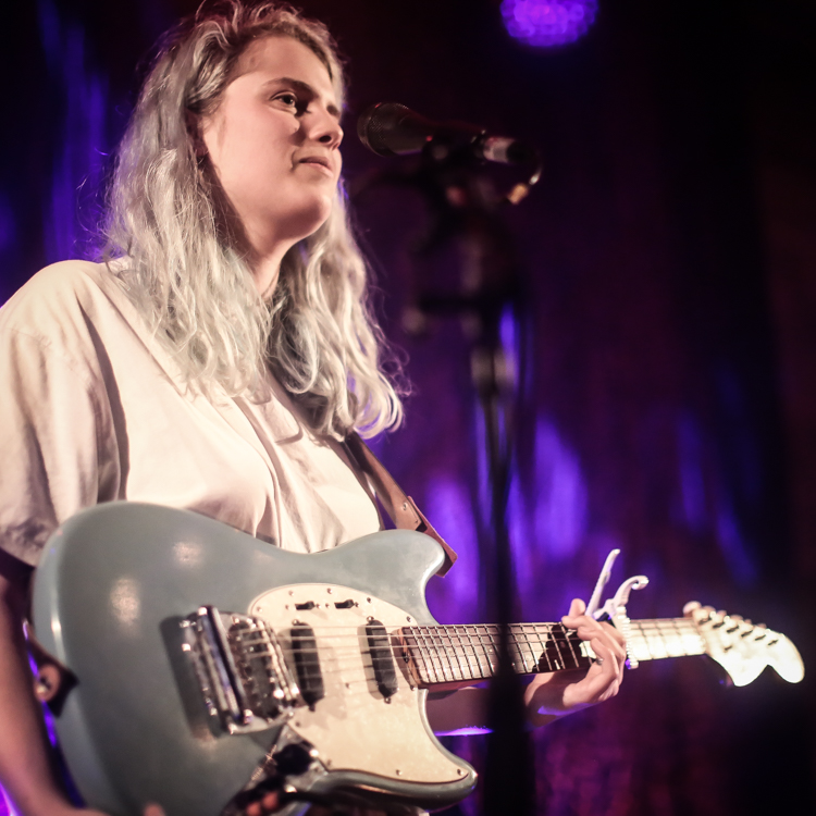 Tramlines Festival best bands on line-up 2016, Marika Hackman, Catfish