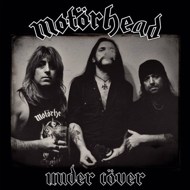 Motorhead Mikkey Dee new material Lemmy tribute gig Under Cover