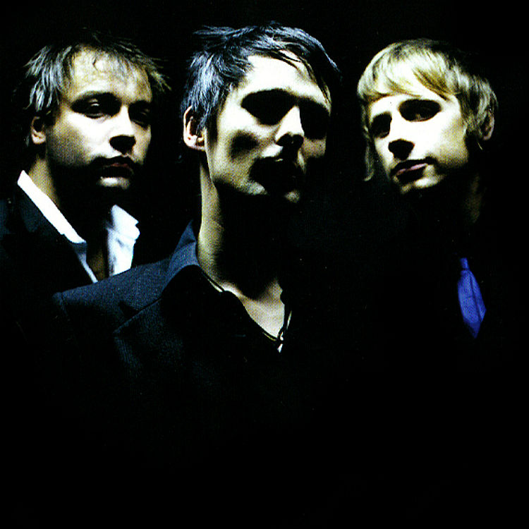 muse black holes and revelations review - photo #24