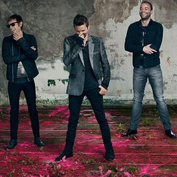 Muse reveal return to rock sound on new album