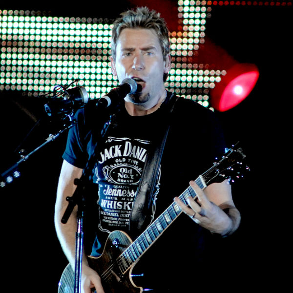 Nickelback UK tour tickets on sale here