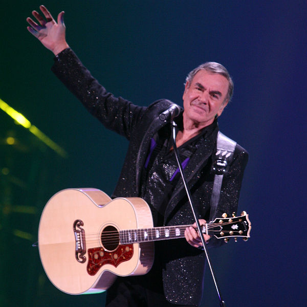 Neil Diamond Announces Uk And Ireland Tour Dates For 2015 Tickets Gigwise