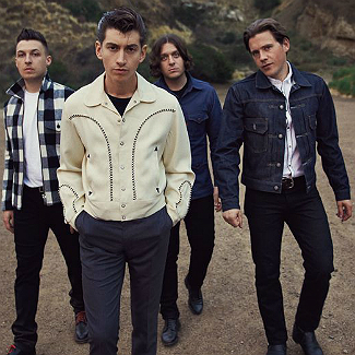 Arctic Monkeys' new single 'Do I Wanna Know' gets (mostly) good reaction