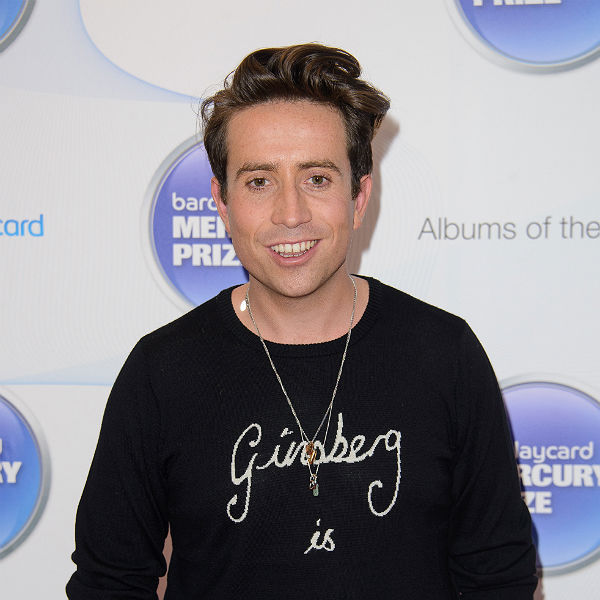 X Factor 2016 judges, Nick Grimshaw will not return, Caroline Flack