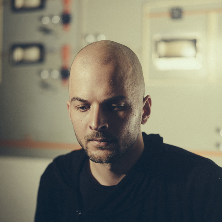 Nils Frahm announces UK and Eire tour in 2018
