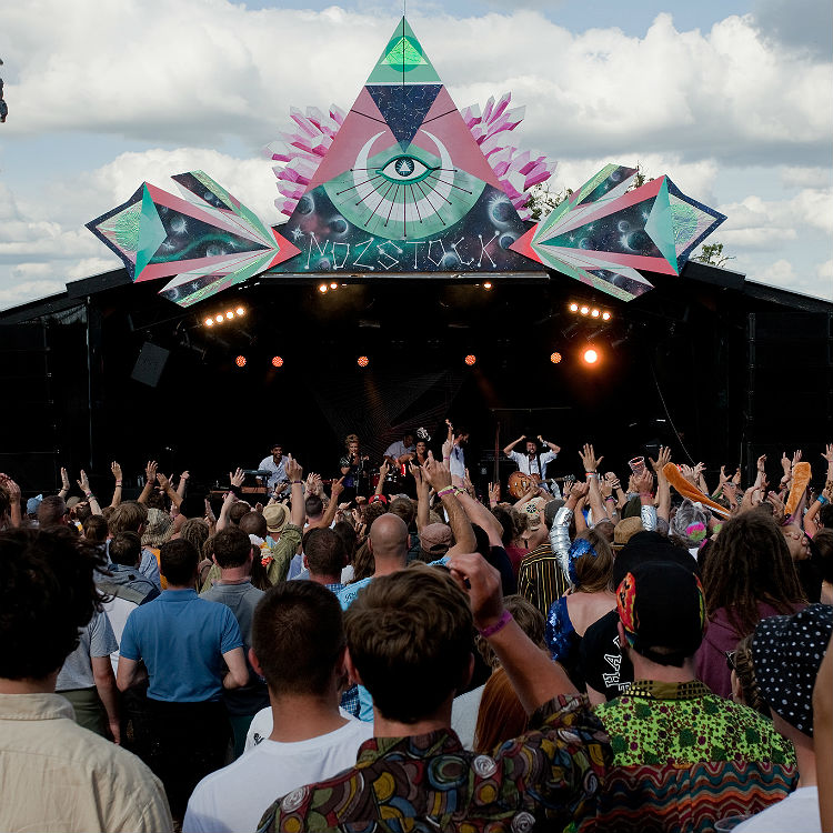 Nozstock Festival adds even more acts to 2016 line-up