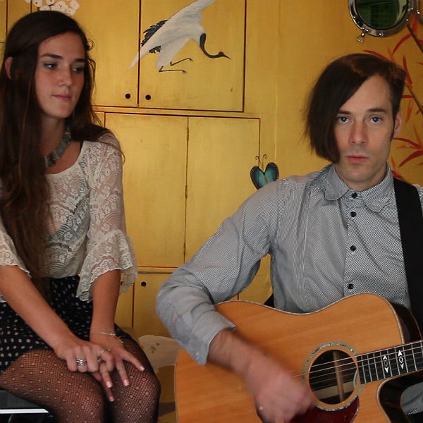 Live session: Of Montreal cover 'All My Sorrows'