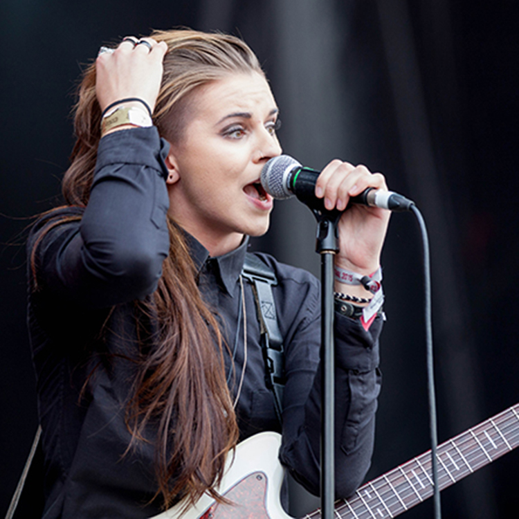 PVRIS announce return to the UK for 2016 tour - tickets