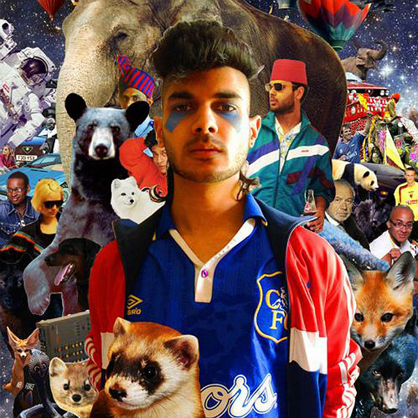 Fans launch petition for XL Records to release Jai Paul's album