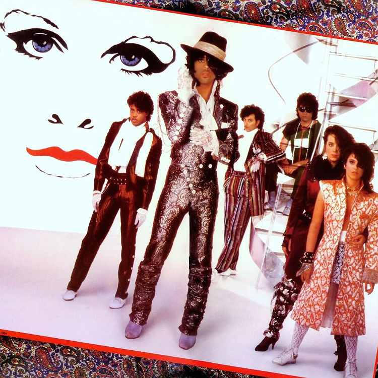 Prince's old band The Revolution reunite to tour after his death