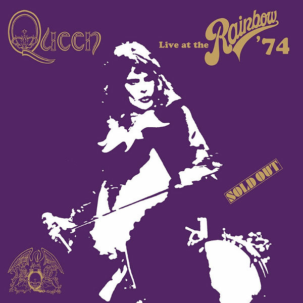 The 7 best things about Queen's Live At The Rainbow '74