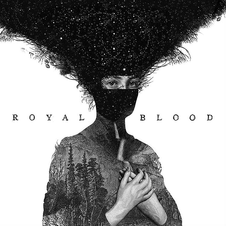 Royal Blood Named Best Art Vinyl 2014 Gigwise