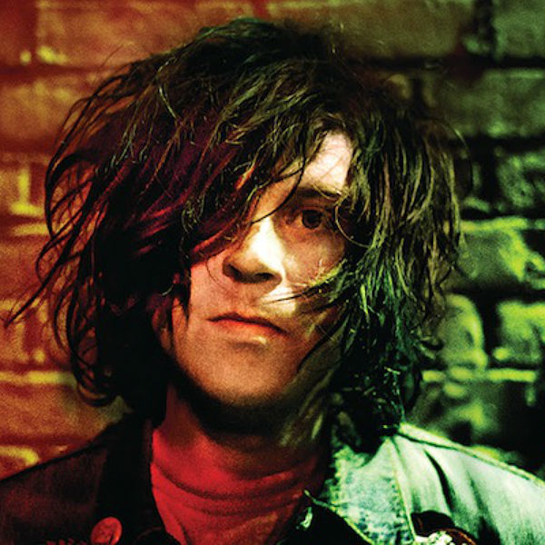 Ryan Adams on working with Johnny Depp