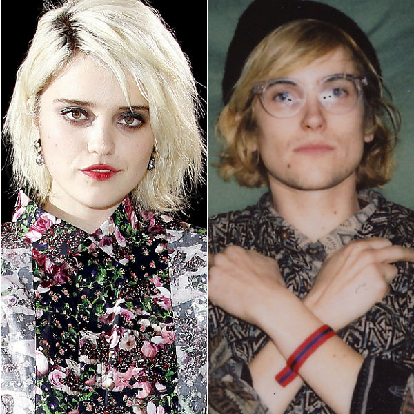 Sky Ferreira and Zachary Cole Smith arrested for drug ...